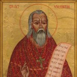 St. Valentine does not approve of this message